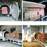 灿高厂家直销高频真空木材干燥机(把红木等木材快速干燥)