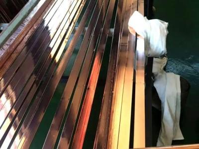 安能专业生产铜包钢扁钢领跑防雷行业品牌