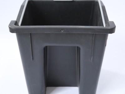 PP塑料船舶用脚踩搾水桶拖把桶 14L标准挤水桶厂家直销