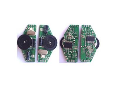 USB方案PCBA专业制造公司/东莞市舒音电子