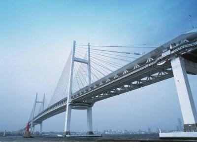 大型桥梁专用高含锌重防腐漆