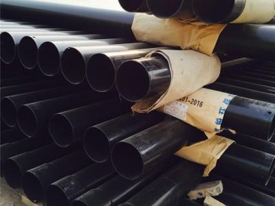 北京生产热浸塑钢管野狼社区必出精品150热浸塑电缆保护管价格