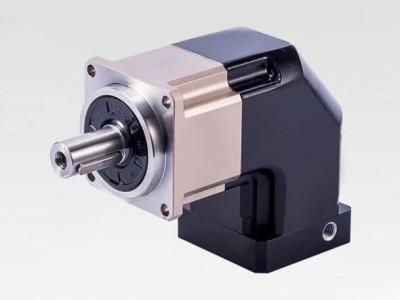 浦和ABR-180直角行星减速机 高精密斜齿轮伺服减速器