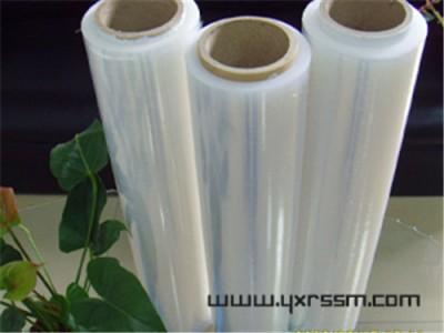 优质PVC热收缩膜制造