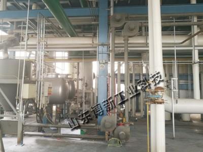 粘土粉管链机、粉体工程管链输送机