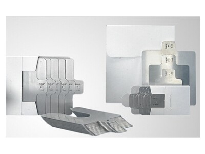 SKF激光对中预制垫片不锈钢垫片TMAS50