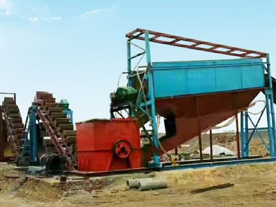制砂机生产的沙子与河沙有何不同?制砂机#洗沙机--青晨