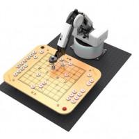 博乐桌面机械臂象棋围棋算法实训套件