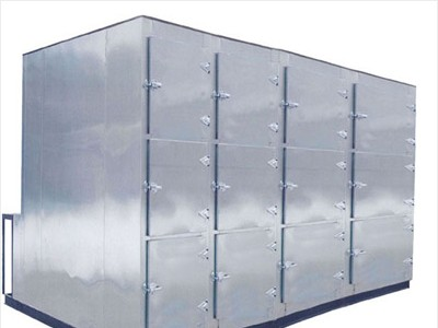 尸体冷冻柜制造