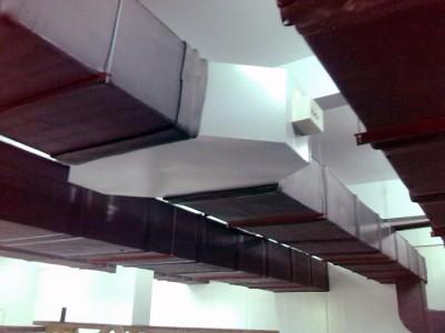 中央空调管道式净化机|中央空调管道消毒|中央空调管道灭菌机