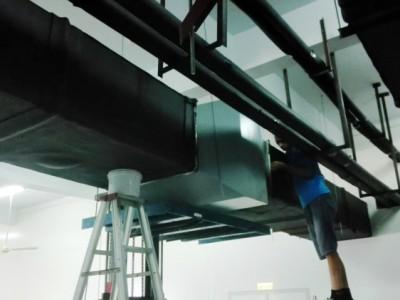 净化车间管道杀菌|管道空气消毒装置