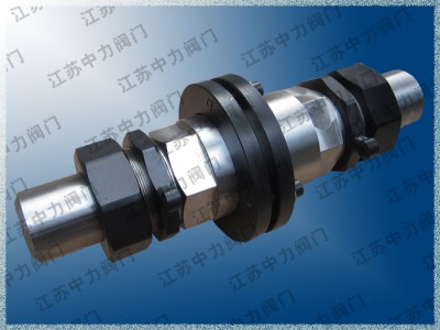 超高壓不銹鋼止回閥生產廠商