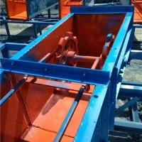 自动卸料单斗提升机  化工颗粒垂直上料机 环链翻斗式加料机