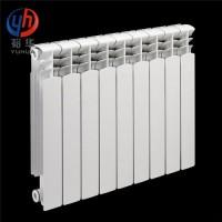 压铸铝散热器ur7001-500_裕圣华品牌
