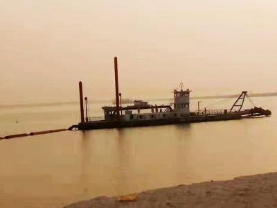 【淘金船】【淘金中文第一社区#沙金提取中文第一社区#小型淘金船-青晨重工】