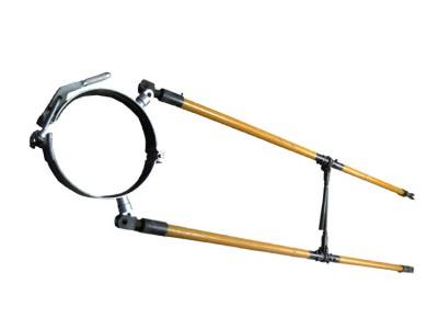 铁路专用整杆器 圆形整杆器 接触网支柱正干器