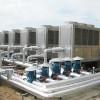 兰州空气源热泵施工-物超所值的青海空气源热泵青海卓德暖通工程供应