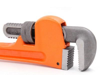 管道扳手管钳 12寸多功能管钳子 14寸快速自紧万能扳手