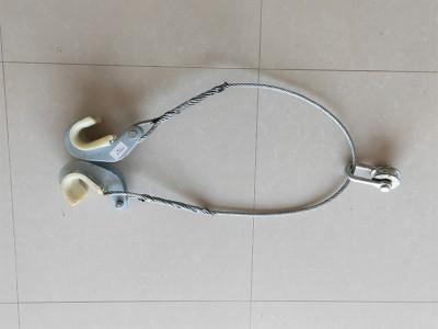 电力专用地线提升器二分裂导线提升器导线提升钩提线器