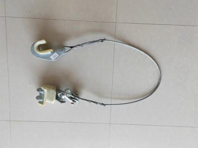 导线提升器电力专用地线提升器双线分裂导线提升钩提线器