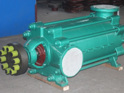 MD500-57*4卧式多级离心泵 畅销品