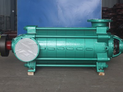 MD550-50*6卧式多级离心泵 畅销品