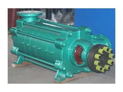 MD600-60*9卧式多级离心泵 畅销品