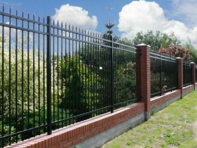 漯河锌钢护栏 小区护栏 新力厂家直销现货供应