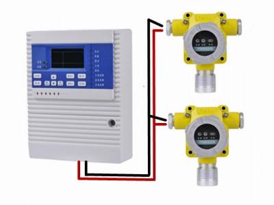 北海氟化氢浓度报警器 LCD显示 可年检 价格合理
