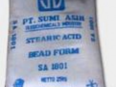 1公斤起 硬脂酸1801 十八酸 十八烷酸 含量99%