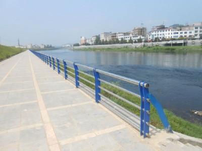 桥梁护栏-河道护栏-景观护栏