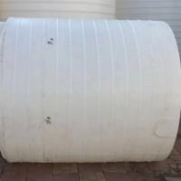 山东特耐3吨弱酸碱塑料桶3吨抗腐蚀储罐