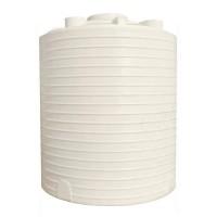 山东特耐8吨耐酸碱储罐8吨耐腐蚀塑料桶水塔