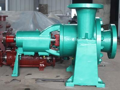 XR100-250高温热水泵高效节能产品