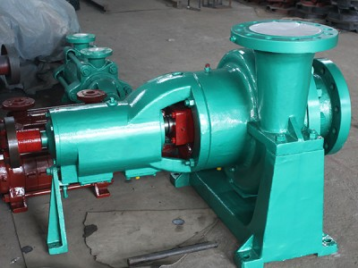 XR150-400热水循环泵安全耐用