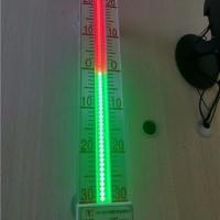 磁敏电子双色液位计