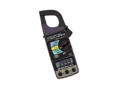 福建省日本克列茨原装KEW 2007R数字式钳型表
