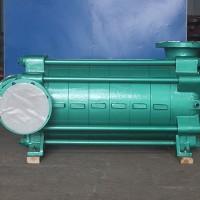 100MD16*2多级耐磨离心泵结构特点