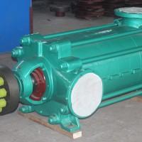 100MD16*8卧式多级离心泵