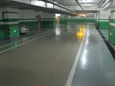 中山环氧树脂地坪漆颜色选择艺彩建材