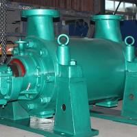 DG15-30*10高压卧式多级锅炉给水泵 装配与拆卸