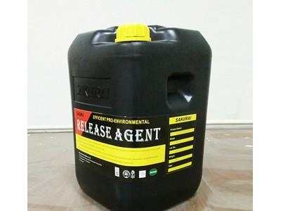 樱井水性橡胶脱模剂MK-101X