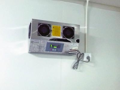 臭氧消毒机 不锈钢臭氧消毒机 壁挂式臭氧消毒机
