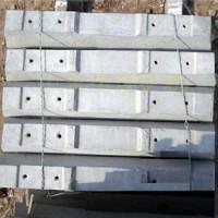 600轨距水泥轨安装教程 小轨距水泥轨枕