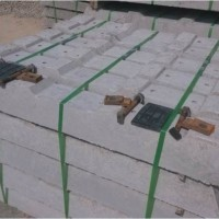 螺栓压板水泥轨枕