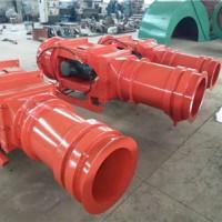 KCS-410D矿用除尘风机产品介绍 矿用轴流式除尘风机
