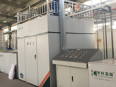 华轩高新 KH-HC-5减水剂设备 聚羧酸合成自动设备