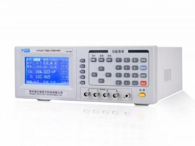 四川成都原装现货HPS2817精密LCR数字电桥