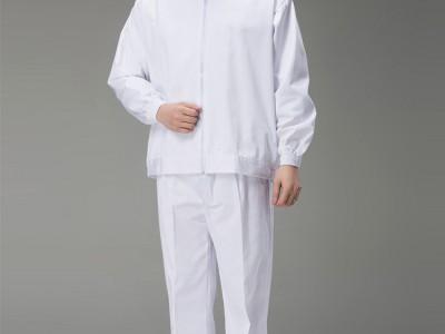 江门食品工作服、食品帽、白大褂、防静电工作服酒楼工作服定制
