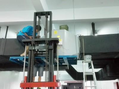 管道空气消毒装置 通风管道消毒装置